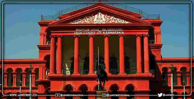 Karnataka HC Dismisses PIL for Action Against…