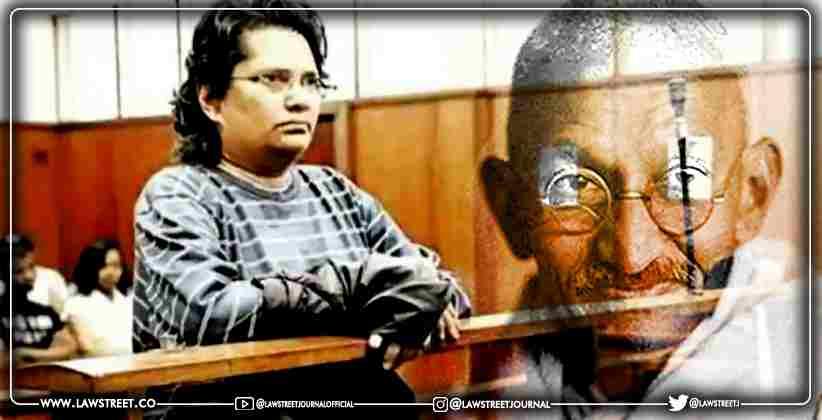 Mahatma Gandhi's great-granddaughter sentenced to seven years in prison