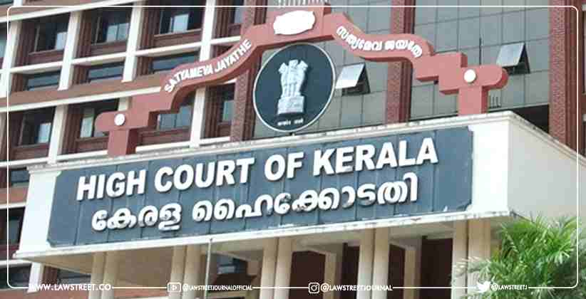 Kerala High Court dismisses petition for…