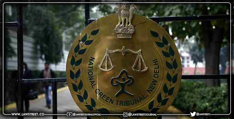 National Green Tribunal mandates for prior environmental clearance by industrial units to operate
