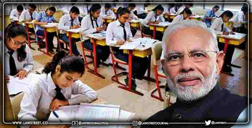 Central Board of Secondary Education cancels 12th board exams amid COVID-19 pandemic