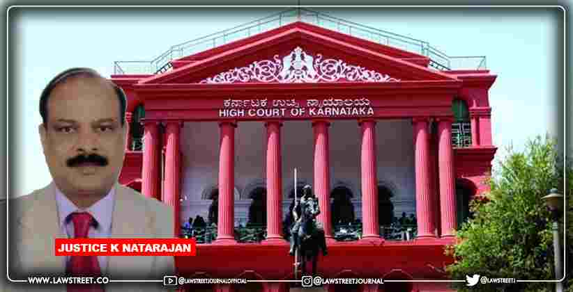 Filing common charge-sheet in case of same accused impermissible:Karnataka High Court