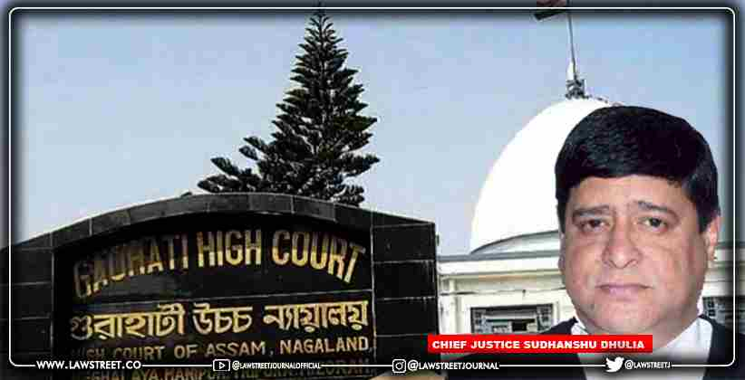 Guwahati HC extends all Covid-19 interim orders till 15th June considering the ongoing second wave of the pandemic [READ ORDER]