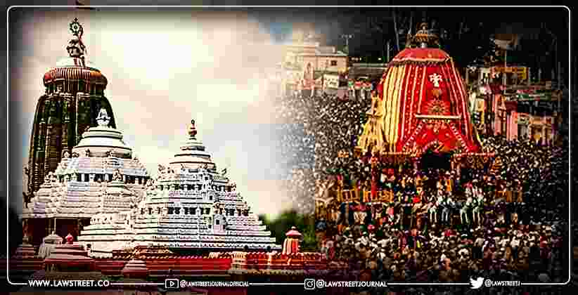 Jagannath Rath Yatra 2021: Orissa High Court dismisses petitions seeking permission to hold festival in places  other than Puri
