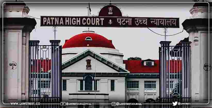 Patna HC sets aside death sentence in dowry death case [READ JUDGMENT]