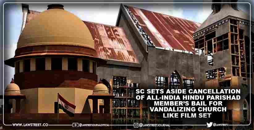SC sets aside cancellation of All-India…