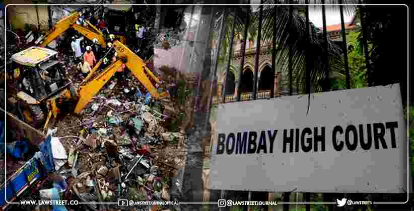 Bombay High Court Orders Judicial Inquiry…