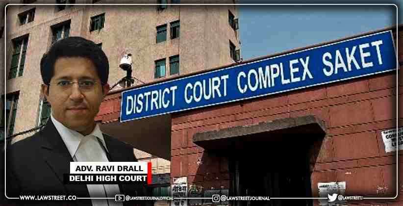 Delhi District Courts should Consider Resuming Physical Hearing of Cases