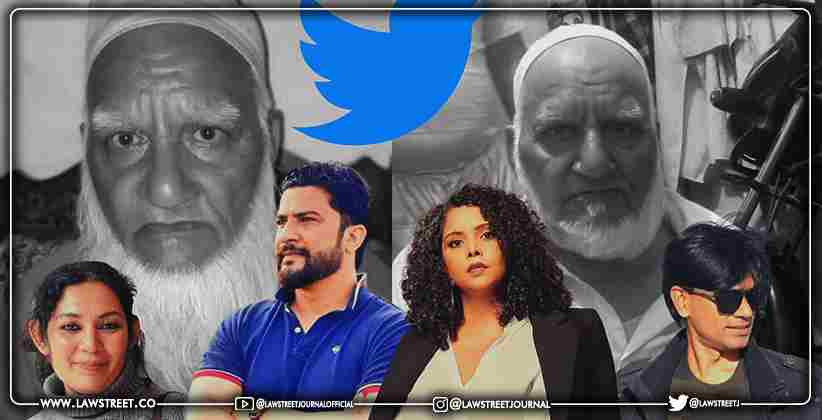 Ghaziabad Attack: Uttar Pradesh Police Files FIR against Twitter, Md. Zubair, the Wire, and Rana Ayyub, among Others