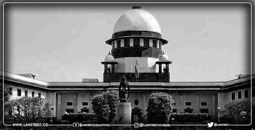 'Time has come to establish the boundaries of the Sedition Law': Supreme Court