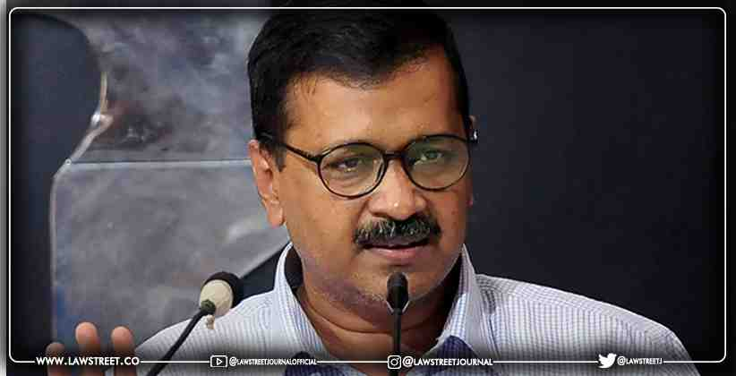 Delhi Chief Minister Arvind Kejriwal warns imposition of restrictions if daily cases spike after lifting curbs