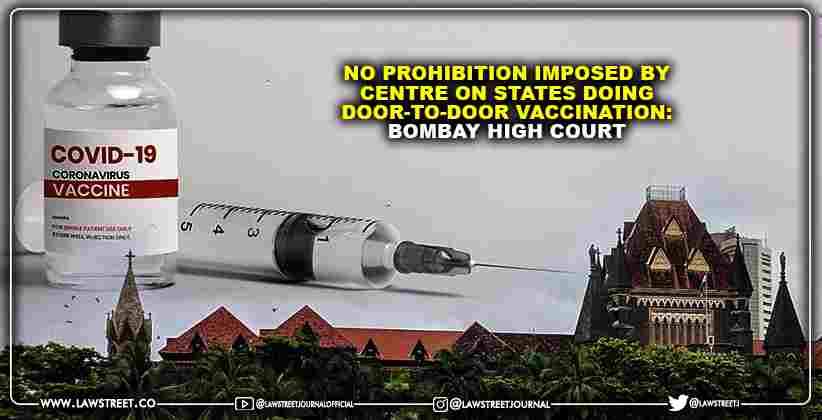 No Prohibition Imposed By Centre on States…