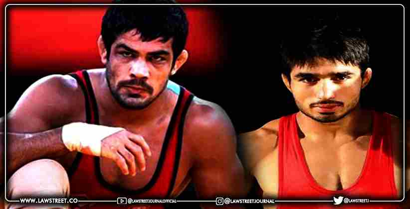 Images of wrestler Sushil Kumar thrashing Sagar Rana surface on social media platforms, serve as evidence against the Olympic champion [READ FIR]