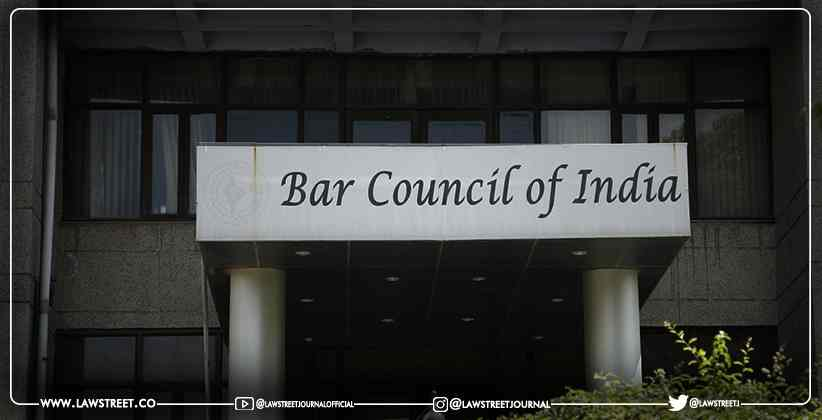 BCI constitutes a seven-member committee to draft an Advocates' Protection Bill to Ensure Protection to Lawyers from Threats, Attacks [READ RESOLUTION]