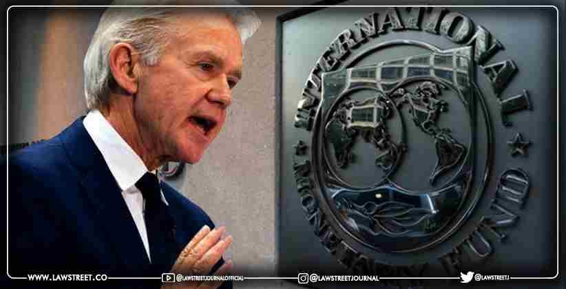IMF voices concerns over El Salvador's move…