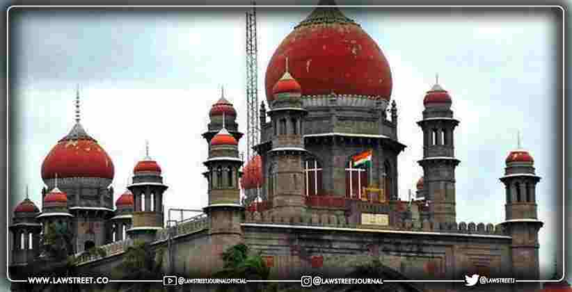 Telangana High Court observes the need for…