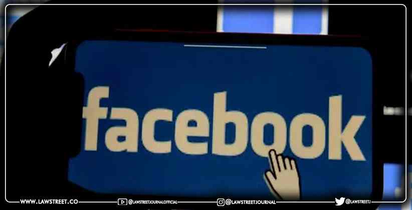 Facebook rejects talks with Australian publisher, may test online law