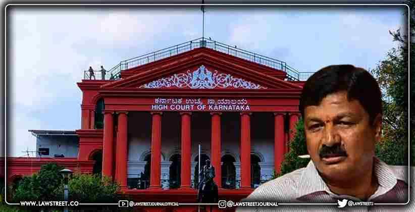 After Virtual Interaction With Alleged 'Missing' Victim of Ramesh Jakriholi Scandal,Karnataka HC Disposes Habeas Plea