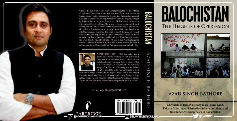Partridge India Azad Singh Rathore Balochistan