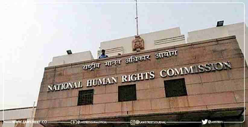 National Human Rights Commission