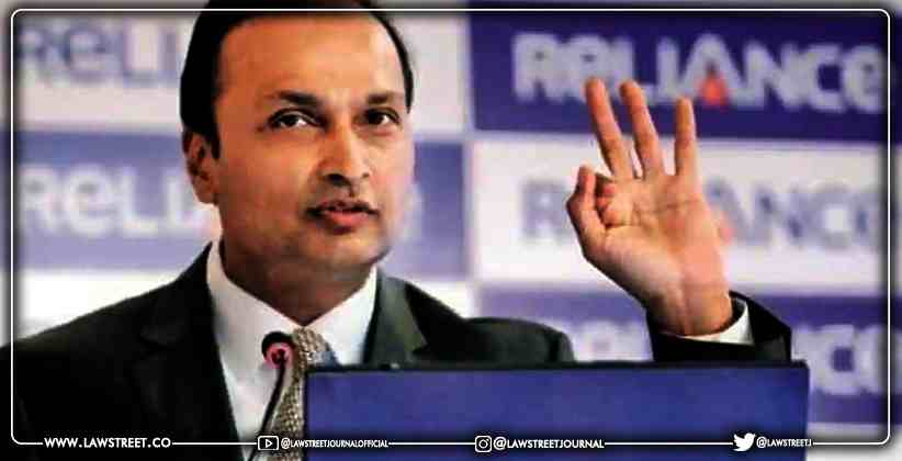 Reliance Power issues shares and warrants…