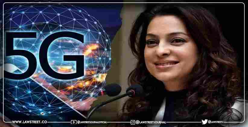 Slapped with Rs.20 Lakh Cost, Juhi Chawla explains her intention behind filing petition against 5G Technology