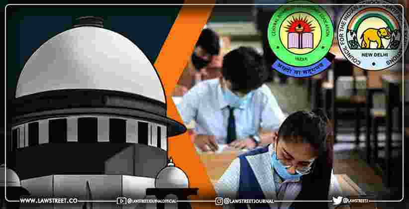 Parents of Class Xl Students Move Supreme Court Seeking Cancellation of Class Xl State Board Examination in Kerala