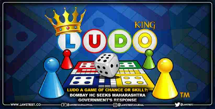Ludo a game of chance or skill?: Bombay HC seeks Maharashtra Government's response