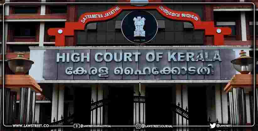 Kerala HC seeks State Government's response on steps taken to prevent encroachment on footpaths and public roads by political parties for protests/demonstrations [READ ORDER]