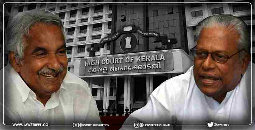 A second FIR based on the very same allegations cannot be registered when the first FIR has been quashed on merits: Kerala High Court