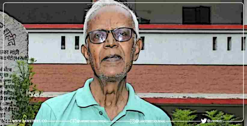 Father Stan Swamy succumbs to COVID at Holy Family Hospital