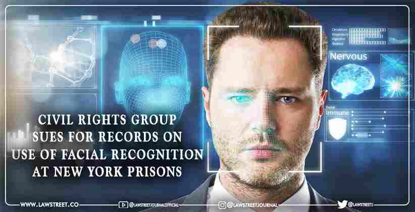 Civil Rights Group Sues for Records on Use of Facial Recognition