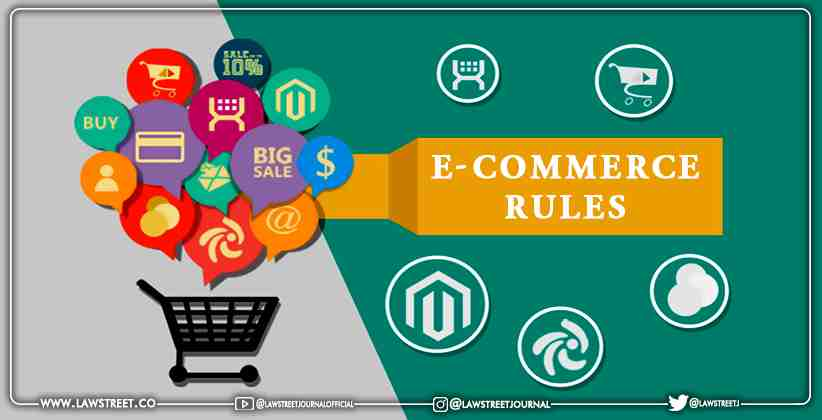 public comments on draft ecommerce rules