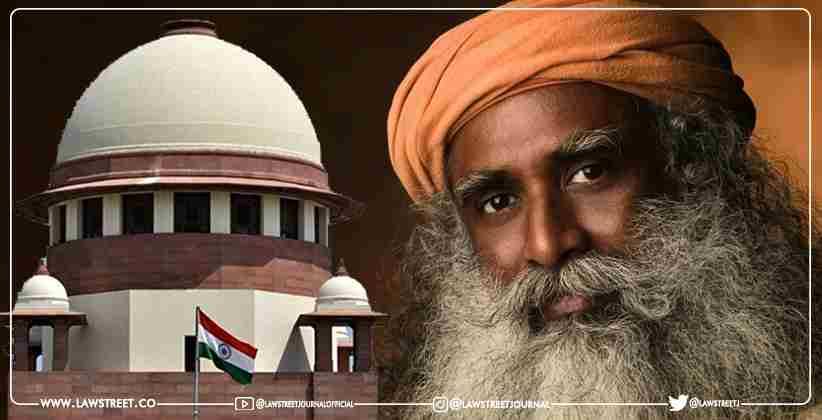 SC refuses to hear spiritual guru's plea to release his 21-year-old live-in partner from her parent's custody
