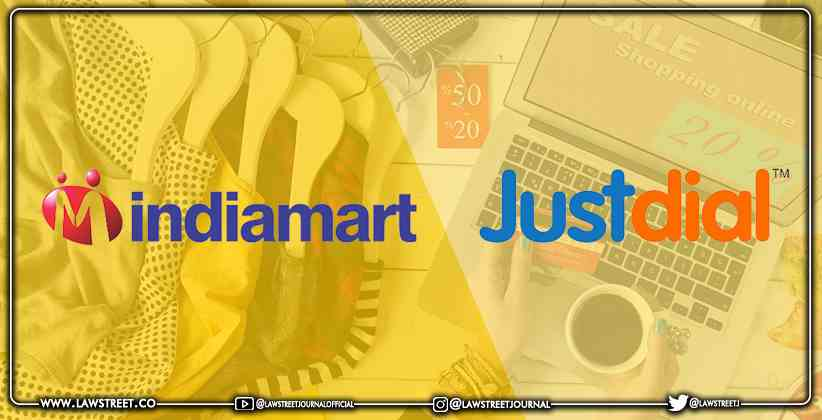 IndiaMart Moves Bombay High Court Claiming Just Dial Filed False Documents