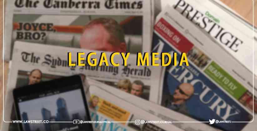 Legacy Media