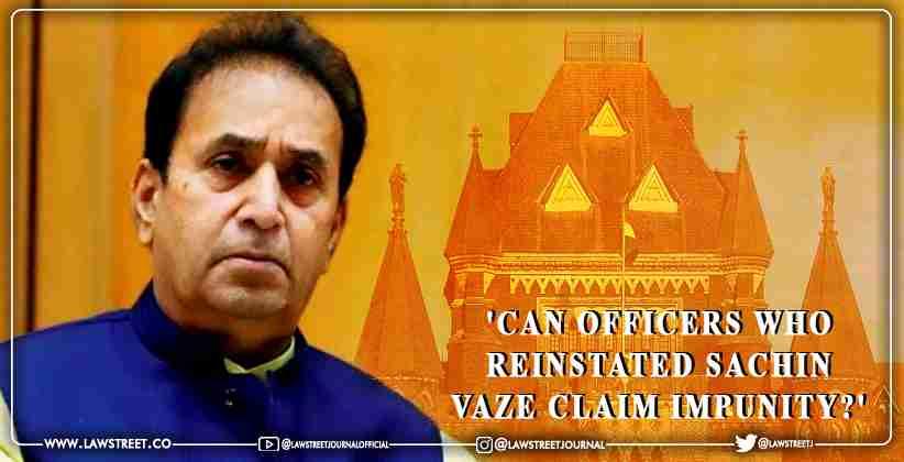 Bombay HC to CBI on Anil Deshmukh