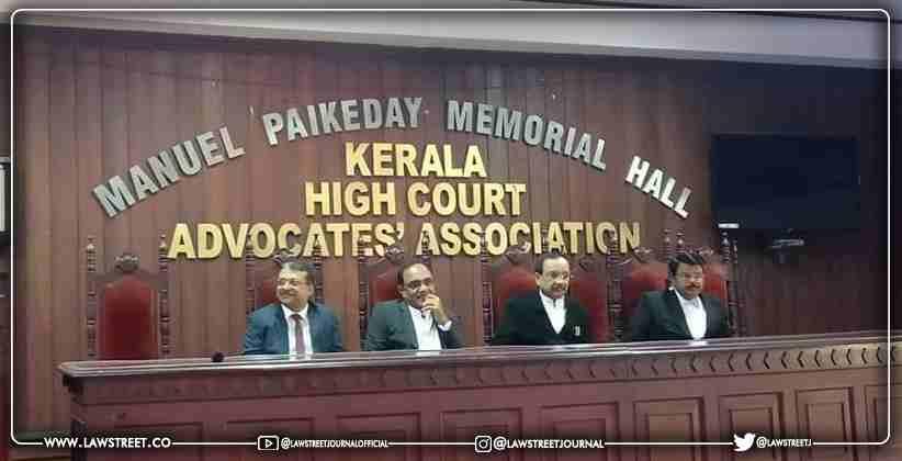 Kerala High Court Advocates Association