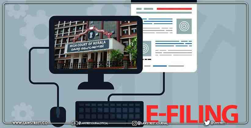 Kerala High Court Advocates' Associations files two reports highlighting the legal and technical problems with the new e-filing rules introduced by the Kerala High Court [READ REPORTS]