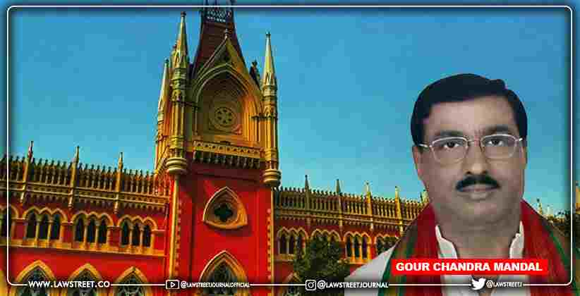 Calcutta High Court Dismisses plea of Gour Chandra Mandal seeking to withhold the motion of no-confidence by members of district council [READ ORDER]