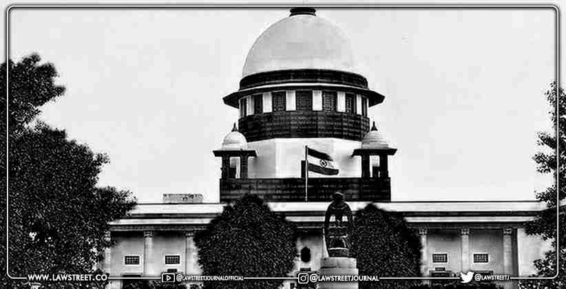 SC Seeks Attorney General's response on plea challenging constitutional validity of Sec. 124-A, IPC which penalises sedition; Hearing to take place on July 27, 2021