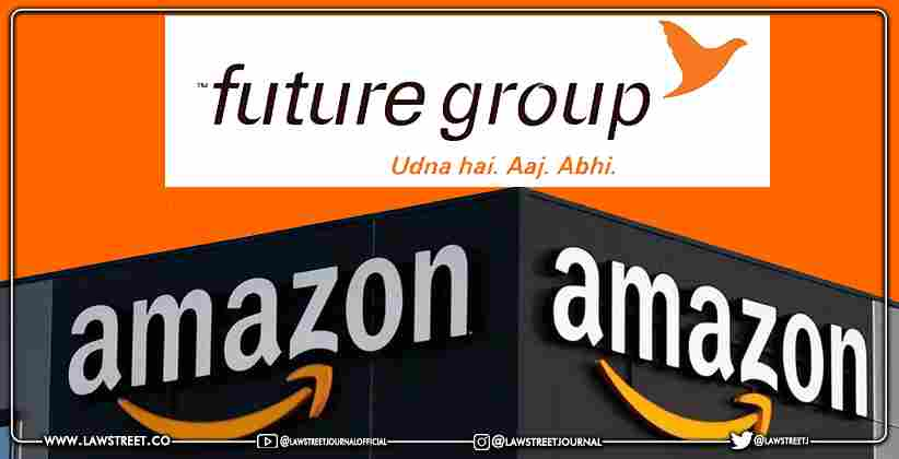 CCI Accuses Amazon of Concealing Facts in…