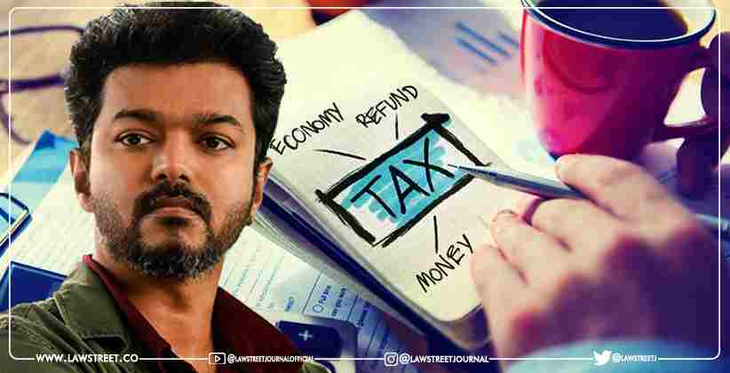 Pay tax promptly and punctually for etterment of nation: Madras High Court to film stars