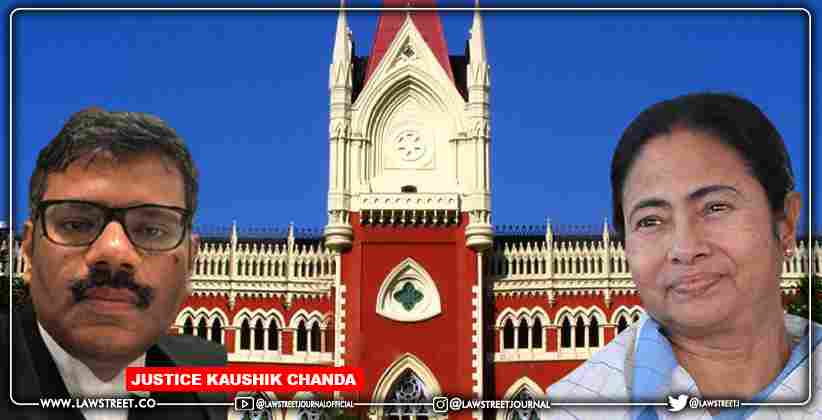 Judgement in Election Petition filed by Mamta Banerjee seeking recusal of Justice Kaushik Chanda to be Pronounced by Calcutta High Court on July 7th, 2021