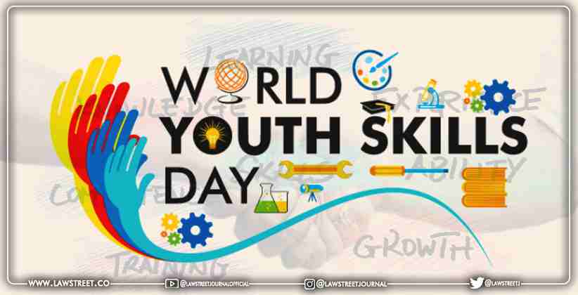 World Youth Skills Day UN Event