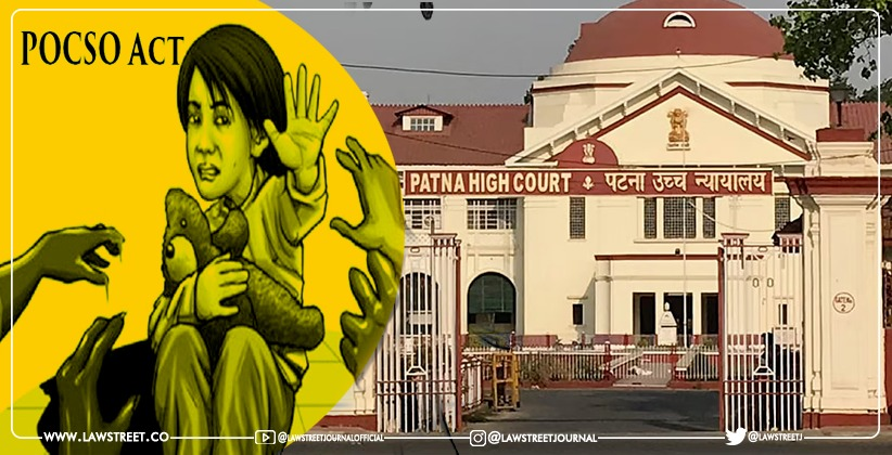 Evidence of Approximate Age of Prosecutrix Cannot Take the Place of Proof of Exact Age: Patna High Court Acquits Accused in POCSO Case [READ ORDER]