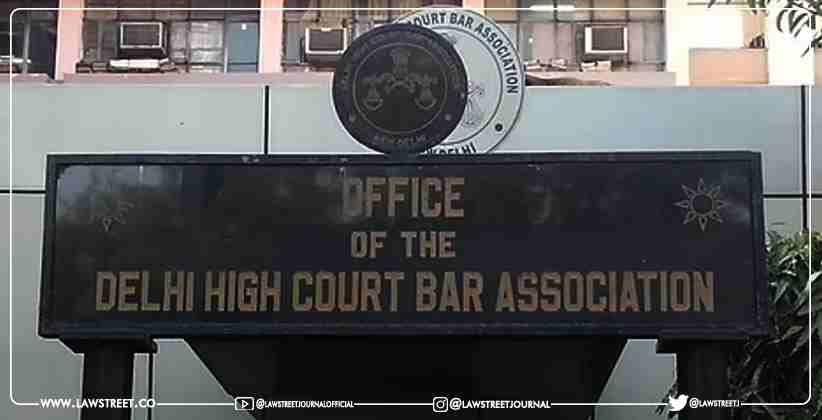 Delhi High Court Bar Association Implements Pandemic Relief Scheme to Provide Financial Aid to COVID-19 Affected Members [READ SCHEME]