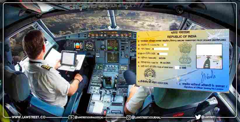 Can Airline Transport Pilot License be denied