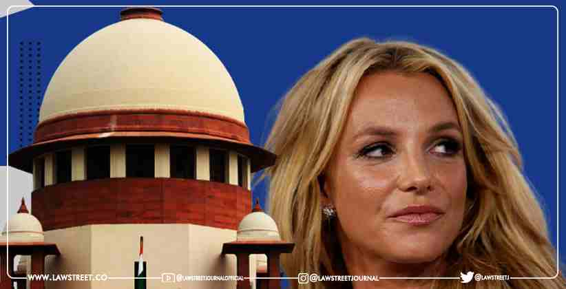 SC refuses to hear plea seeking woman's release from parents' custody, refers to Britney Spears' case in the US where the pop singer is fighting a legal battle to end  conservatorship by her father