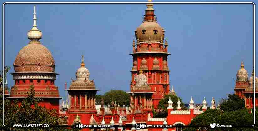 Extension of Interim Orders Shall Not Continue Beyond July 15: Madras High Court